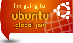 I am attending the Ubuntu Global Jam 2013